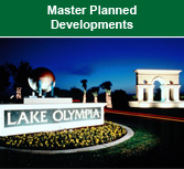 Planned Community Developments Home